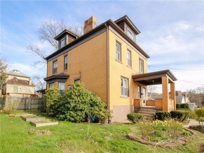 1017 Tropical Ave, Pittsburgh, PA 15216 - MLS#: 1398261