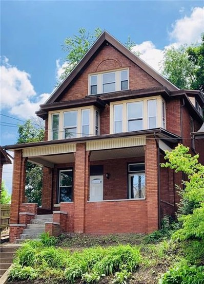 1225 Peermont Ave, Pittsburgh, PA 15216 - MLS#: 1398539
