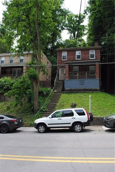 135 Cape May Ave., Pittsburgh, PA 15216 - MLS#: 1398931