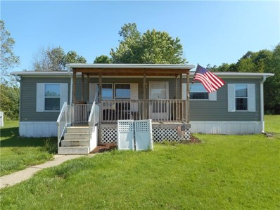 372 Heritage Cir, Pulaski, PA 16143 - MLS#: 1399316
