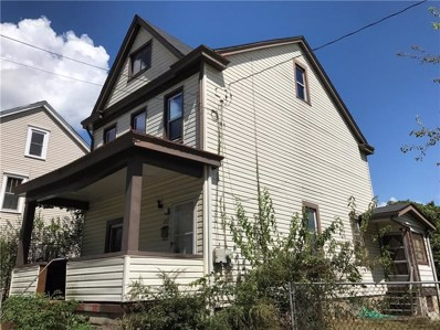 227 Anthony St, Pittsburgh, PA 15210 - MLS#: 1399538