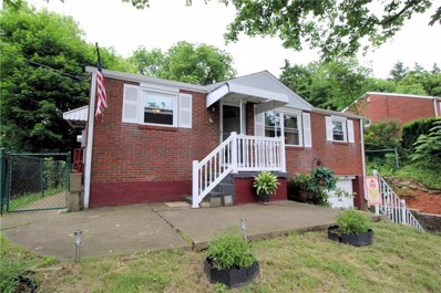 1349 Hamilton Rd., Pittsburgh, PA 15234 - MLS#: 1400706