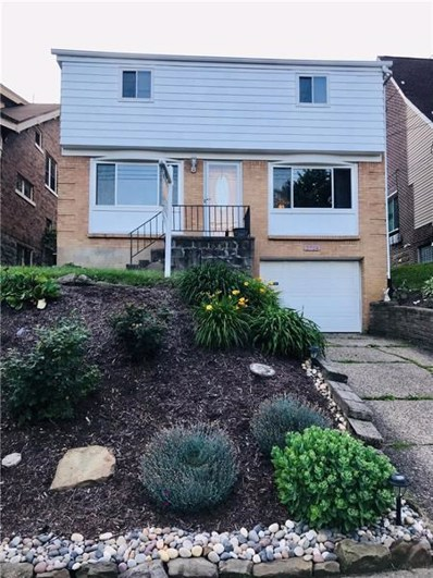 2734 Miles Ave, Pittsburgh, PA 15216 - MLS#: 1400831
