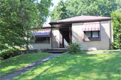 18 Solar Dr, Ambridge, PA 15003 - MLS#: 1400851