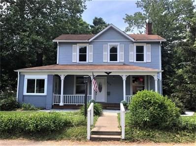505 Ambridge Avenue, Ambridge, PA 15003 - #: 1400906