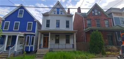 27 Bonvue St, Pittsburgh, PA 15214 - MLS#: 1401263