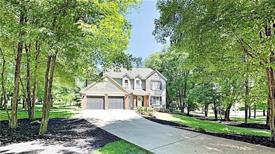 111 Timberview Trl, Evans City, PA 16033 - #: 1401332