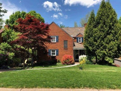5262 Orchard Hill Dr, Pittsburgh, PA 15236 - MLS#: 1401620