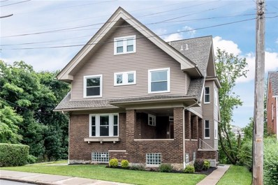 3340 Eastmont Ave, Pittsburgh, PA 15216 - MLS#: 1402169
