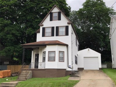 18 Harrison St, Pittsburgh, PA 15205 - #: 1402734