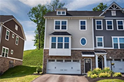 1418 Deer Creek Crossing Dr, Canonsburg, PA 15317 - #: 1402890