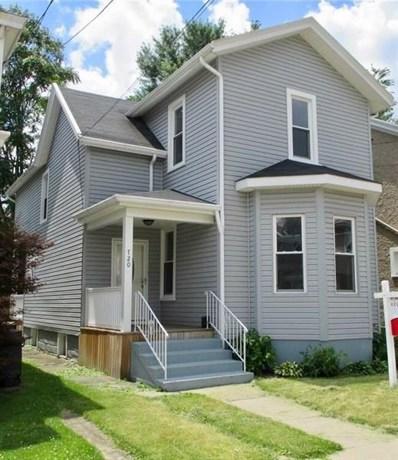 720 Washington St, Sewickley, PA 15143 - MLS#: 1403587
