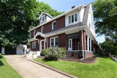 1009 Duffield, Pittsburgh, PA 15206 - #: 1404082