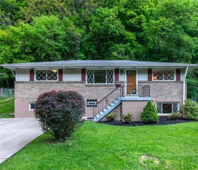 691 Union Ave Ext, Pittsburgh, PA 15229 - MLS#: 1405367