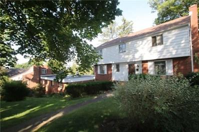 1720-1730 Bower Hill, 15243, PA 15243 - MLS#: 1405585