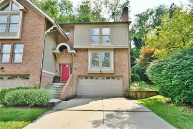258 The Pines Dr, Pittsburgh, PA 15243 - MLS#: 1405919