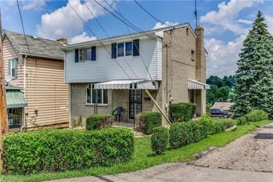 4019 Home St, West Mifflin, PA 15122 - MLS#: 1405997
