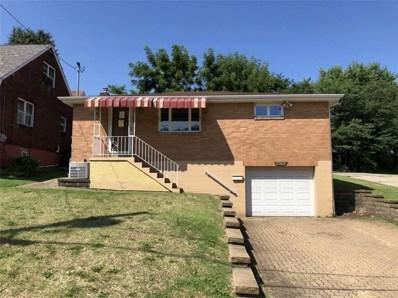 4028 Rossmoor St, West Mifflin, PA 15122 - MLS#: 1406048