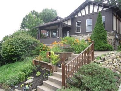 3221 Eastmont, Pittsburgh, PA 15216 - MLS#: 1406394