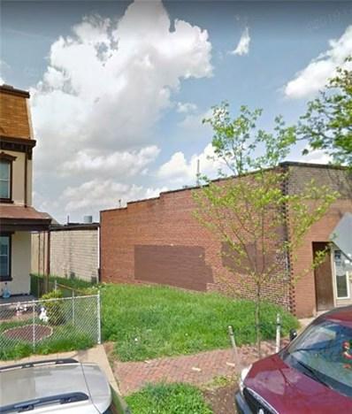 3807 Penn Ave, Pittsburgh, PA 15201 - MLS#: 1406432