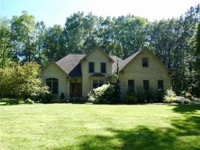 609 Conestoga Trail, Pulaski, PA 16143 - MLS#: 1407024