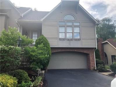 121 Green Commons Drive, Pittsburgh, PA 15243 - MLS#: 1407150