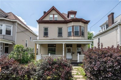 818 Florence Ave, Pittsburgh, PA 15202 - MLS#: 1408331