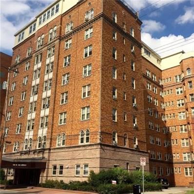 144 N Dithridge UNIT 808, Pittsburgh, PA 15213 - MLS#: 1408427