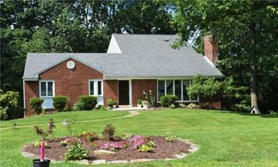 81 Chapel Ridge Place, Pittsburgh, PA 15238 - #: 1408454