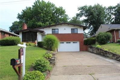 949 Fredericka Dr, Pittsburgh, PA 15236 - MLS#: 1408560