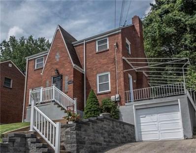 2415 Collins Rd, Pittsburgh, PA 15235 - MLS#: 1408943