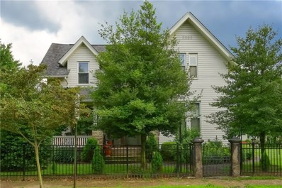 710 Thorn St, Sewickley, PA 15143 - MLS#: 1408955