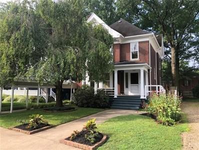 870 Thorn Street, Sewickley, PA 15143 - MLS#: 1409181