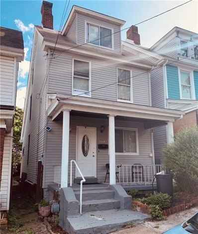2410 Patterson St, Pittsburgh, PA 15203 - MLS#: 1409299