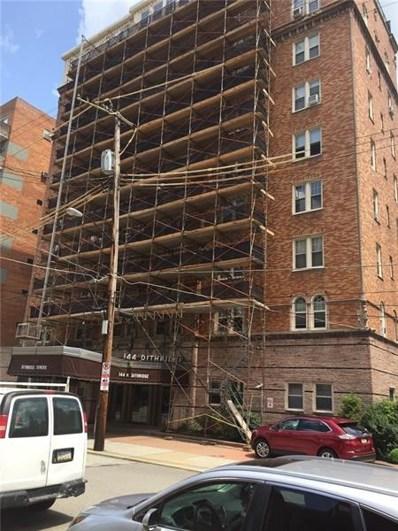 144 N Dithridge St UNIT 216, Pittsburgh, PA 15213 - MLS#: 1409420
