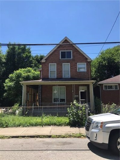 2931 Zephyr Ave, Pittsburgh, PA 15204 - MLS#: 1409488