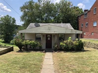 208 Rosecrest Dr, Monroeville, PA 15146 - #: 1409825
