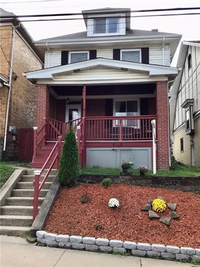 1449 Alabama Ave, Pittsburgh, PA 15216 - MLS#: 1410861