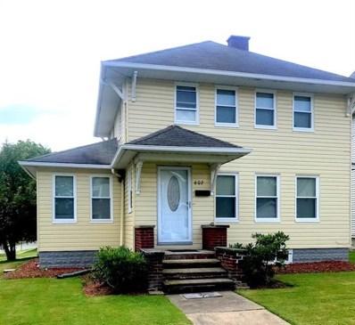 602 Euclid Ave, Grove City, PA 16127 - #: 1411052