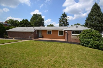 854 Bower Hill Road, Pittsburgh, PA 15243 - MLS#: 1411120