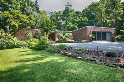500 Fairview Road, Pittsburgh, PA 15238 - #: 1411449