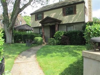 2327 Meadow Drive, Pittsburgh, PA 15235 - MLS#: 1411483