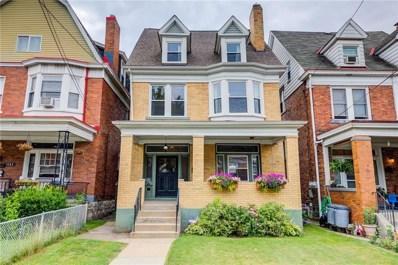 1130 Mellon St, Pittsburgh, PA 15206 - #: 1411598