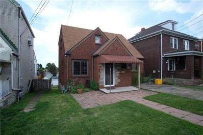 233 E James St, Homestead, PA 15120 - MLS#: 1411738
