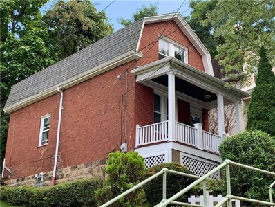 1711 Rutherford Ave, Pittsburgh, PA 15216 - MLS#: 1412397