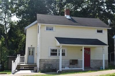 809 Vine St, Coraopolis, PA 15133 - MLS#: 1412428