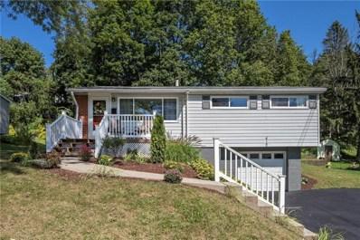 412 Sun Valley Drive, Pittsburgh, PA 15239 - MLS#: 1412544