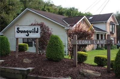 2702 Leona Ln, Coraopolis, PA 15108 - MLS#: 1413155
