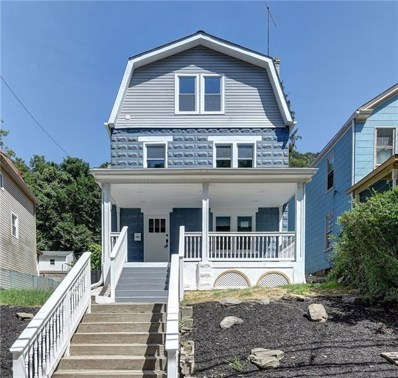 913 Nevin Ave, Sewickley, PA 15143 - MLS#: 1413191