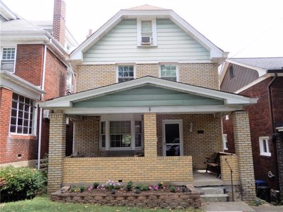 1230 Kelton Ave, Pittsburgh, PA 15216 - MLS#: 1413193